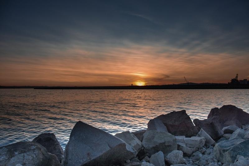 Bulharsko - Slunečné pobřeží