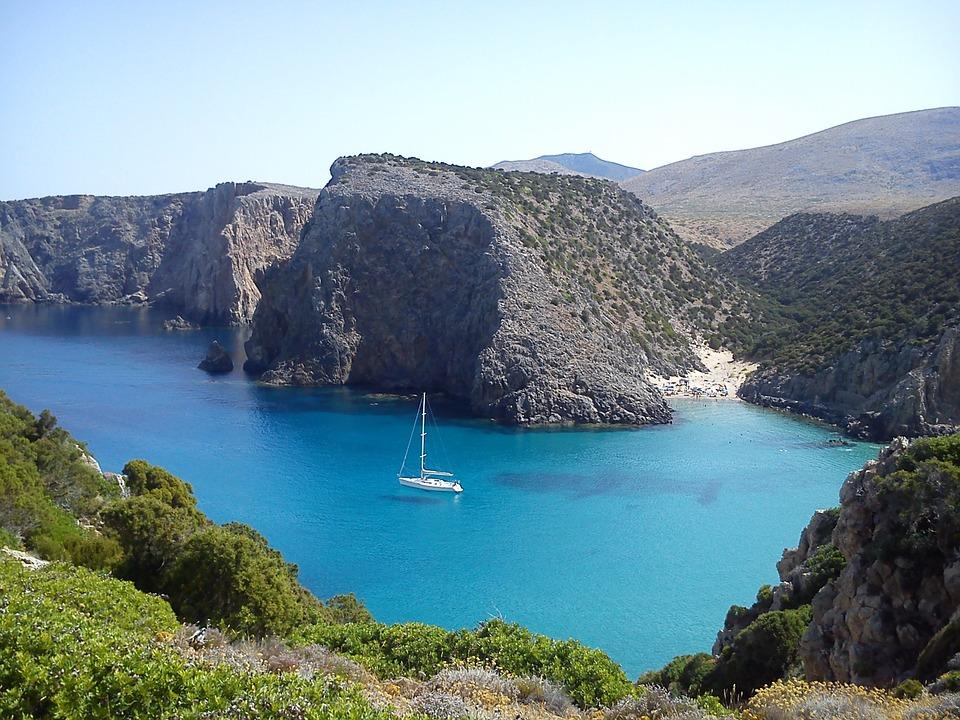 Last Minute Sardinie – Itálie na 8 dní s All Inclusive