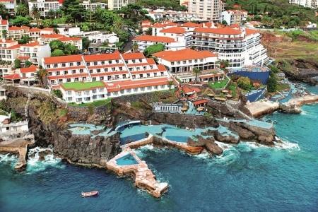 Last Minute Madeira – Caniço na 8 dní se slevou 49%.♥