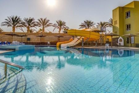 Last Minute Egypt – Hurghada na 8 dní se slevou 44%.♥